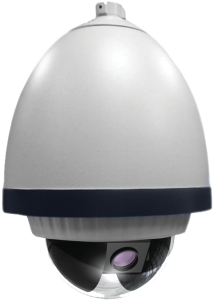 22x IP PTZ Camera
