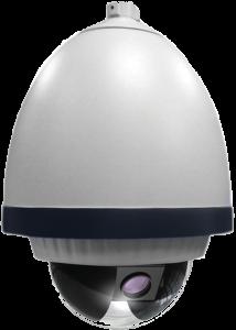 37x IP PTZ Camera