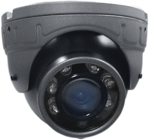 IR Metal Dome Camera