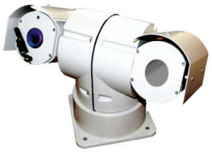 Standard IP Thermal Cameras