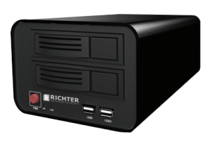 4 Channel HD Netwrok Video Recorder