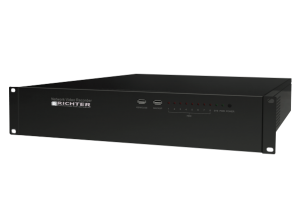 16 Channel HD Netwrok Video Recorder