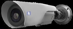 Thermal Imaging Surveillance IP Camera