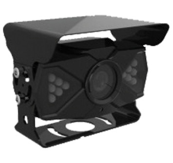 RS-494 Outdoor Cube Camera